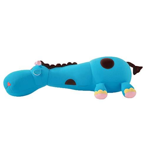 WJTMY Plüschtier - nettes Plüsch Giraffe Spielzeug Kuscheltier Liebe Puppe Spielzeug for Kinder Mädchen-Geburtstags-Geschenk (Size : L)