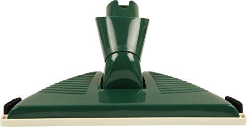 Preisvergleich Produktbild Bodendüse / Staubsaugerbürste / Staubsaugerdüse geeignet für Vorwerk-Geräte mit Ovalanschluss - Kobold VK 130 131 135 136 140 150 Tiger VT 251 252 260 265 270