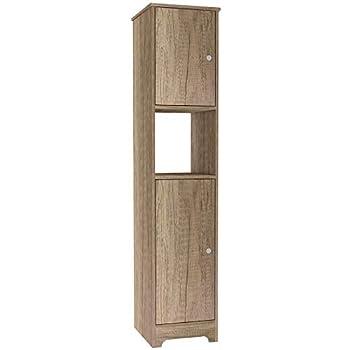 Best oak linen cabinet Reviews