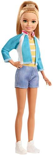 barbie stacie Barbie- Dreamhouse Adventures Bambola Stacie Giocattolo per Bambini 3+ Anni