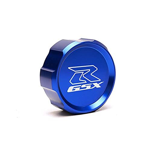 GSXR Tapa de depósito de líquido de freno delantero para Suzuki GSXR...