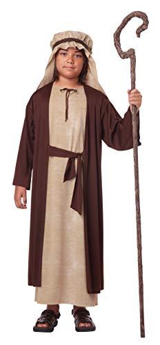 California Costumes Saint Joseph Child Costume, Medium