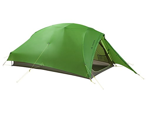 VAUDE  2-personen-zelt Hogan SUL 2P, cress green, One size, 124811820
