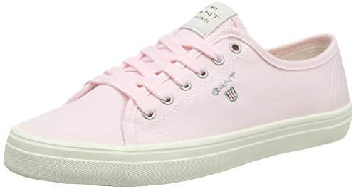 Gant Preptown, Zapatillas Mujer, Rosa (Blossom Pink G583), 38 EU