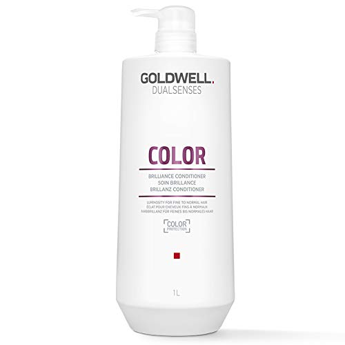 Goldwell Dualsenses Color Conditioner, 34 Fl Oz