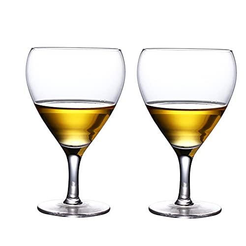 Copa de vino Copa de champán Cocina comedor Bar cristal perfecto para bodas, aniversarios y eventos de catering
