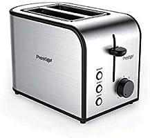 Prestige 2 Slices Stainless Steel Toaster - PR54905