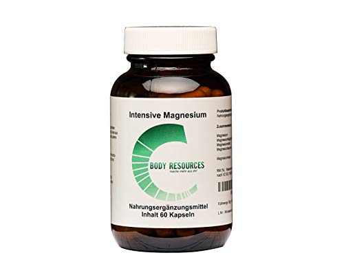 800mg bester Magnesium-Mix