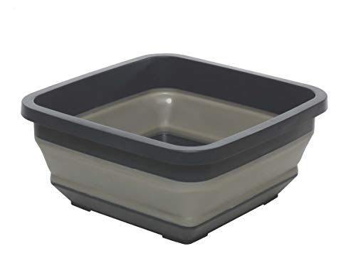 CleanPEAK Collapsible Bowl