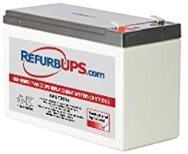 APC Back-UPS 500 (BK500) Compatible Replacement Battery Kit