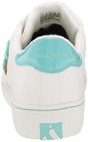 Skechers Women's Street Goldie-bt21 Loverz Sneaker