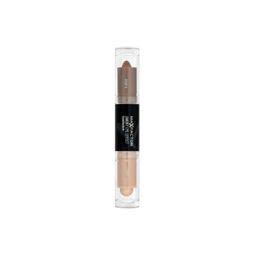 Max Factor Smoky Eye Effect Eyeshadow 02 Bronze Haze, 1er Pack (1 x 5 ml)
