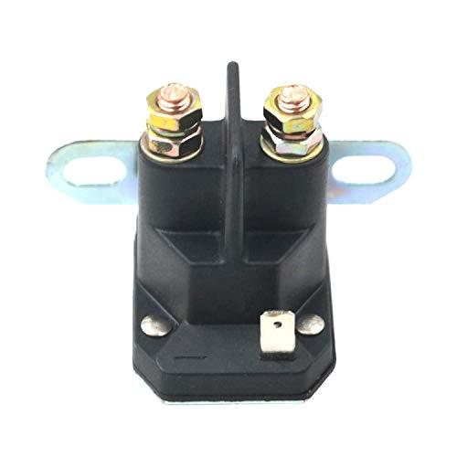 12V 80 Ampere 925-1426A 725-0530 532-1099-46 Elektrischer Schalter Des Starterrelais-Magnetventils für Einen Kleinen Kleinmotor 3 Klemmen Mt D Murra Y Dynamar K Arien S Bolen S