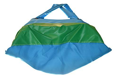 Zenport AG421 Agrikon Harvest Apple Barrel Fruit Picking Bag, 1 Bushel