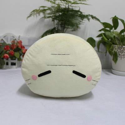 Plüschtier Plüsch Spielzeug Daikazoku Furukawa Nagisa Dango Familie Plüsch Kissen Kissen Cosplay Für Mädchen Geschenk 25 cm C