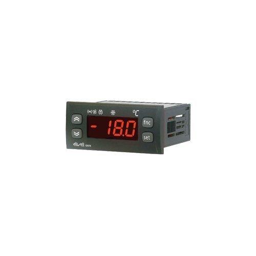 Casaricambi-Termostato Electrónico de Komotini Eliwell Id974 Universal 220 V