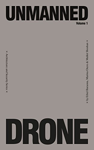 DRONE (Unmanned. Architecture and Security Series Book 1) (English Edition)