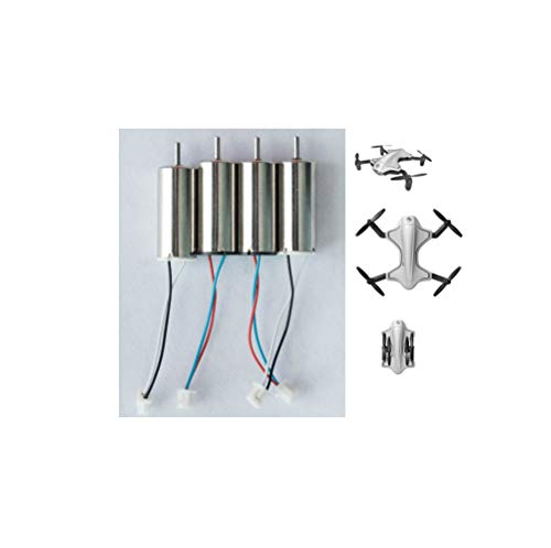 Set of 4 Motors for Protocol 6182-7RCHA WAL Director Foldable Drone