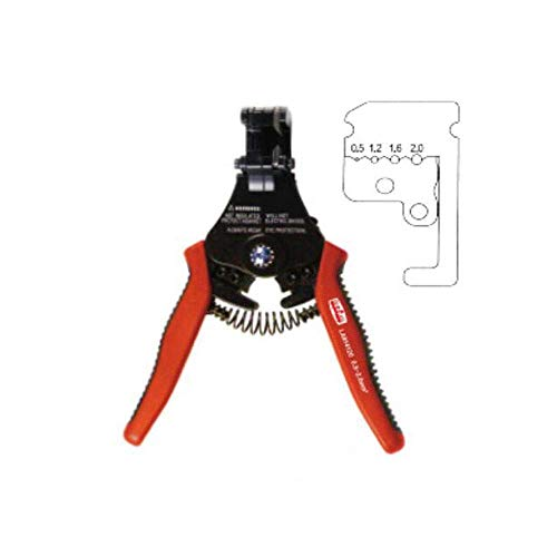 XUSHEN-HU Corte adecuado para reparación del hogar, es decir, mantenimiento al aire libre, juego de alicates multifunción de cuero, (color: rojo, tamaño: 23,8 x 12,1 x 48 cm). Herramientas