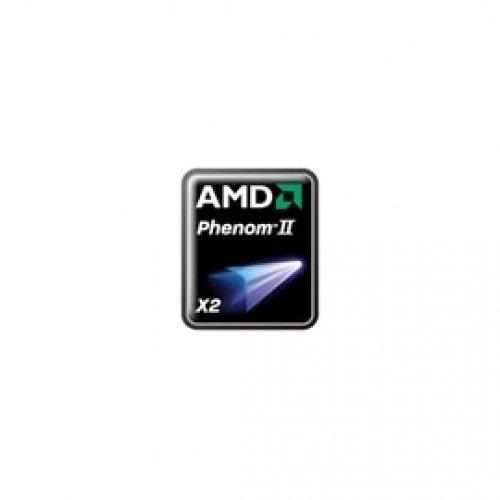 AMD Black Edition - AMD Phenom II X2 550 - 3,1 GHz - 2 Kerne - Socket AM3 - OEM (HDZ550WFK2DGI)