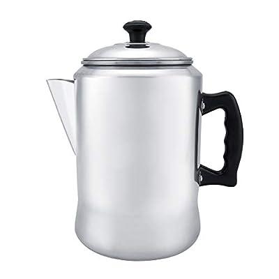 3L Aluminum Aluminum Coffee Pot Teapot Aluminum Coffee Pot Percolator Teapot Stove With Lid Stainless Steel Kettle Stainless Steel Teapot Stainless Steel Tea Kettles