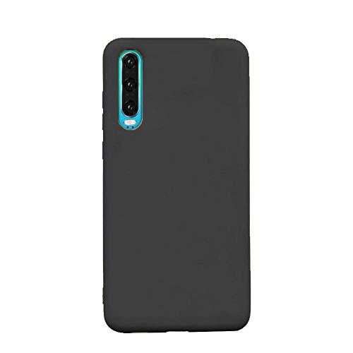 cuzz Protector Funda Samsung Galaxy A70,con [Protector Pantalla Completa],360 Grados Delgada Flexible con…
