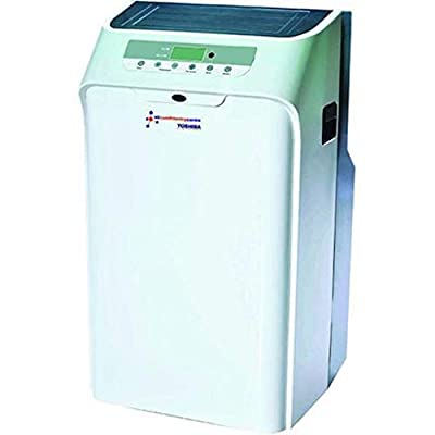 Mobile Air Conditioning Unit 14000 BTU KYR-45GW/X1C Heat and Cool with Toshiba Compressor