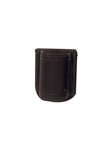 TRU-SPEC 4631000 Holder, Black Flashlight Compact, 2\