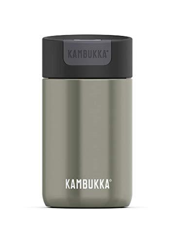 Kambukka Bottle Plastic