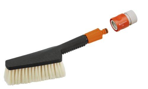 Gardena 984 Autowaschbürste mit weichen Borsten