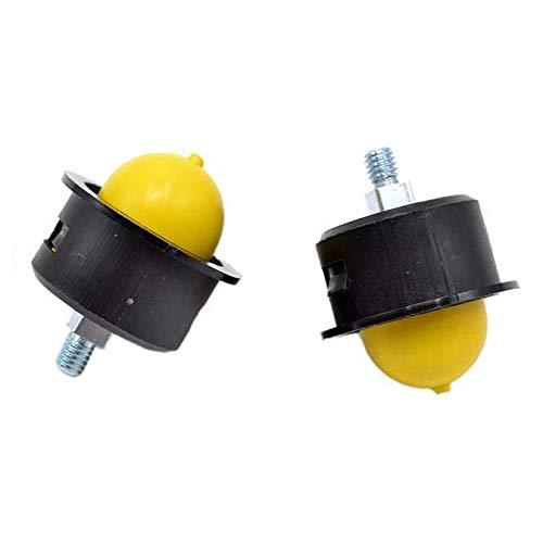 sallygardens - Bomba de gasolina para cortacésped Fuxtec FX-RM/FX