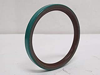 2.6230 in OD CRWA1 Design 19229 0.3125 in Width Double Lip with Spring CR Seals CRWA1 1.9375 in Shaft Nitrile SKF Nitrile Oil Seal