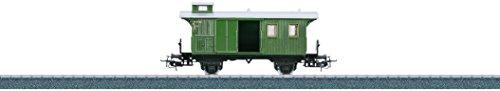 Märklin Start up 4038 - Gepäckwagen, Spur H0