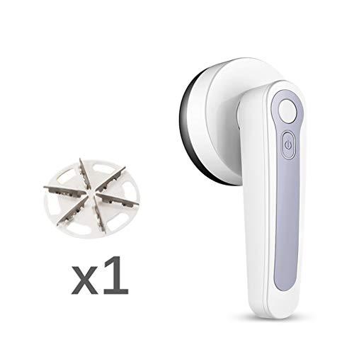 Xiao Jian pluisscheerapparaat stof Lint Shaver met USB-kabel beweegbare kledingborstel debobbler voor trekker, truien, stoffen meubels