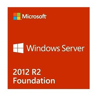 Windows Server 2012 R2 Foundation ESD Key Chiave Licenza ITA Lifetime / Fattura / Invio in 24 ore