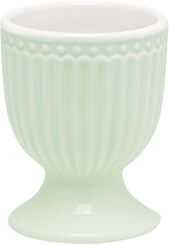 GreenGate Eierbecher - Egg Cup - Alice Pale Green
