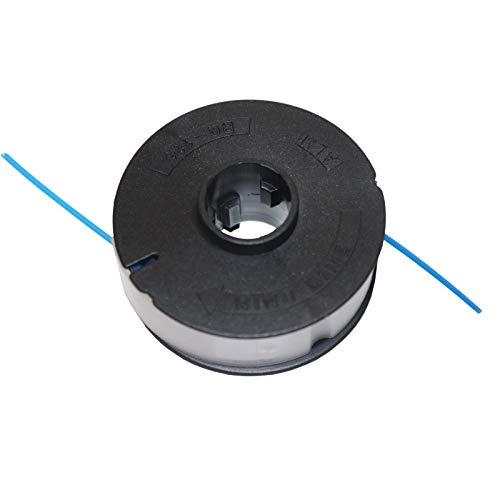 Trimmerspule Fadenspule Kompatibel für Adlus Ufo 3500 Bosch PRT 280 Sabo Toro