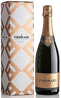 スパークリングワイン フェッラーリ ロゼ 750ml 1本