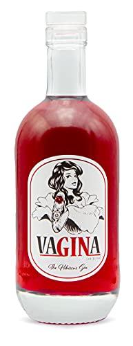 vaGINa - The Hibiscus Gin