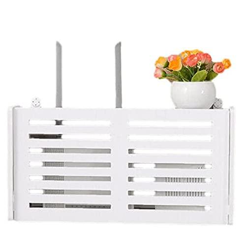 N / E Caja de Almacenamiento de WiFi de Montaje en Pared,...