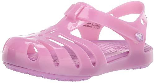 Crocs 204035, Gesloten teen sandalen uniseks kinderen 25 EU