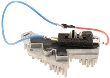 Behr W0133-2572565 HVAC Resistor Discount mail order Motor At the price Blower