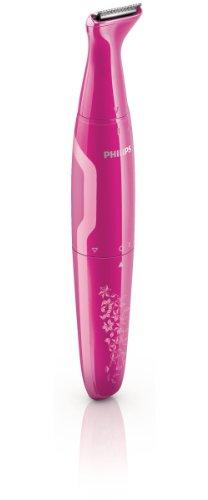 Philips HP6381/20 Wet und Dry - Depiladora eléctrica para la zona bikini