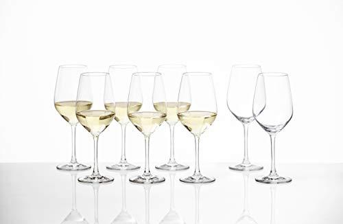 Schott Zwiesel 0007.120171 White Wine Glass, 13.6 oz, Clear