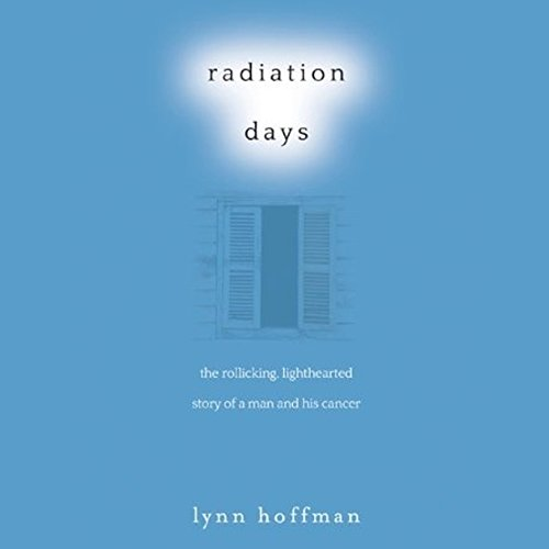 Radiation Days audiobook cover art