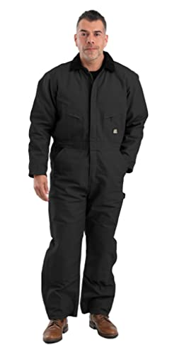 Berne Deluxe Insulated Coverall For Men