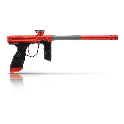 Dye DSR Paintball Marker (Blaze Red)