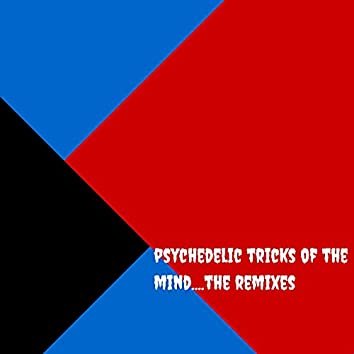 Psychedelic Tricks of the Mind (The Remixes)