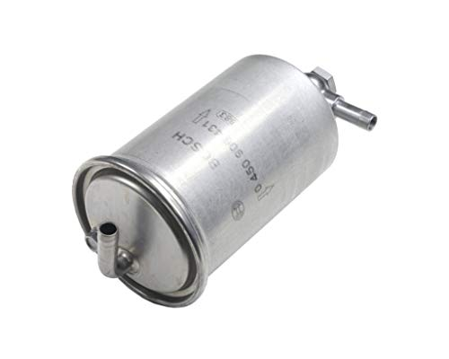 Filtro de combustible para Audi A4B78E B68H 2.73.005–06