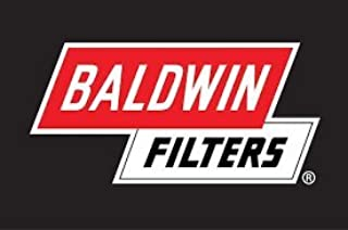 Baldwin B1441 Lube Spin-On Filter (Pack of 12)